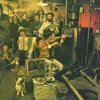 BOB DYLAN & THE BAND - The basement tapes - Los mejores discos de 1975, ¿por qué no?