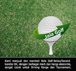 Jaia Golf Indonesia