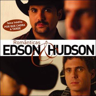Edson e Hudson - Rom�nticas