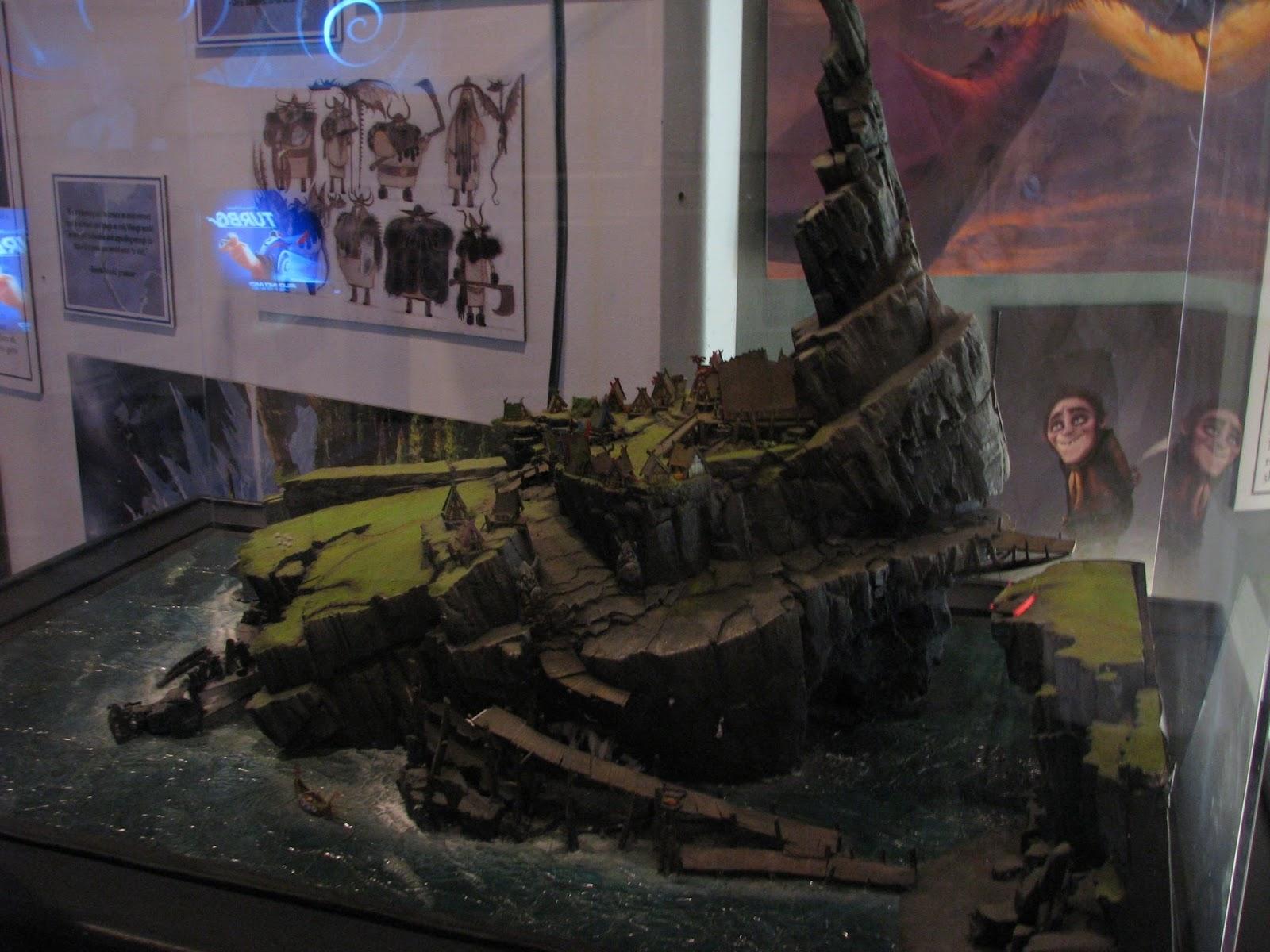 minecraft how to train your dragon isle of berk