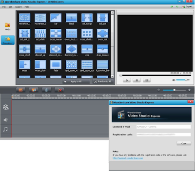 Wondershare Video Studio Express 1.2.0