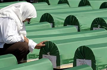 essay on bosnian genocide