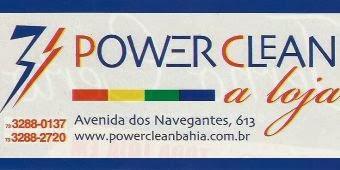 Power Clean