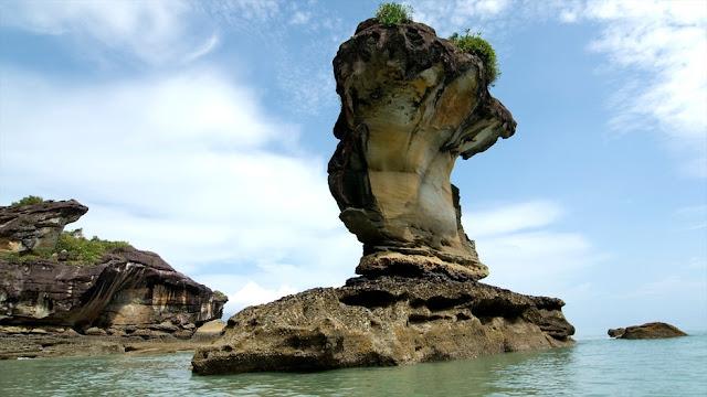 Taman Nasional Bako Bako national park kuching