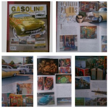 GASOLINE Magazine-Sweden