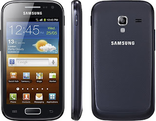 latest Android Jelly bean upgrade for Samsung Galaxy Ace 2