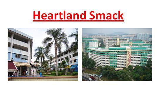 Heartland Smack