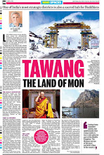 Tawang: the Land of Mon