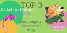 Artsy Stamper