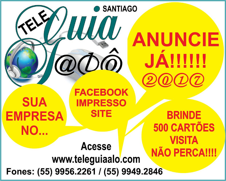 Guia Telefônico de Santiago