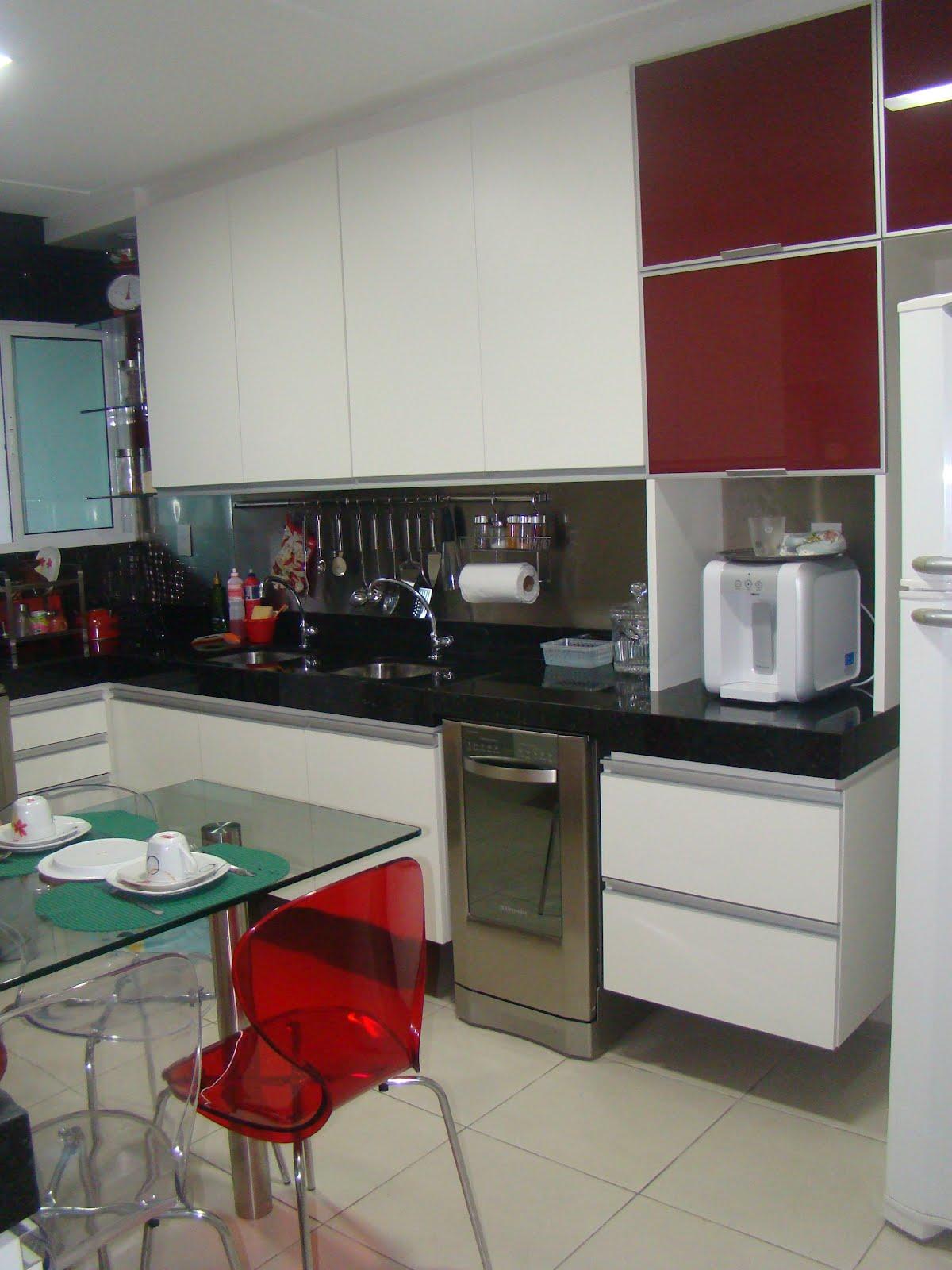 FS Arquitetura   Interiores: Ambientação Residência #682422 1200x1600