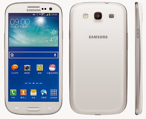 Samsung Galaxy S3 Neo I9300I Update Android 4.4.4 Kitkat
