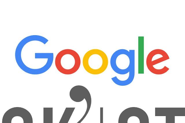Google Cambia de Logo