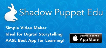 Shadow Puppet EDU