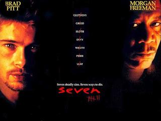 Yedi (Seven)