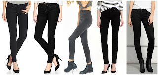 Levi's 535 Super Skinny Jean $34.99 (regular $49.50)  Gap 1969 Legging Jeans $38.99 (regular $69.95)  BDG Twig Super High Rise Jean $39.00 (regular $59.00)  J. Crew Reid Jean $95.00 (regular $115.00)  Rag and Bone Skinny Wonderland $100.00 (regular $198.00)