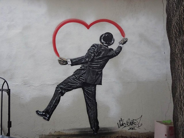 street art Nick Walker