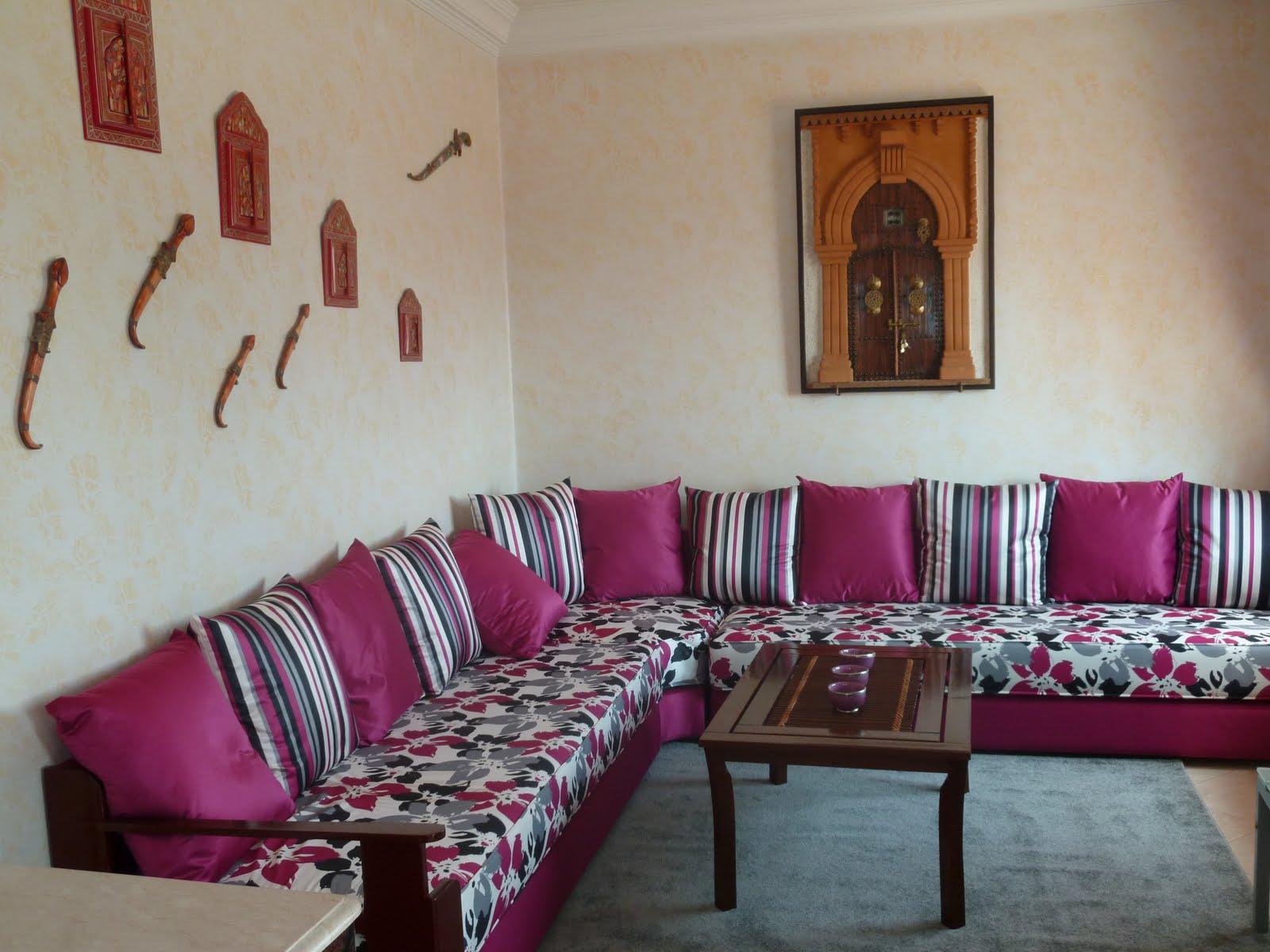 Marrakech for Salle a manger fer forge et verre