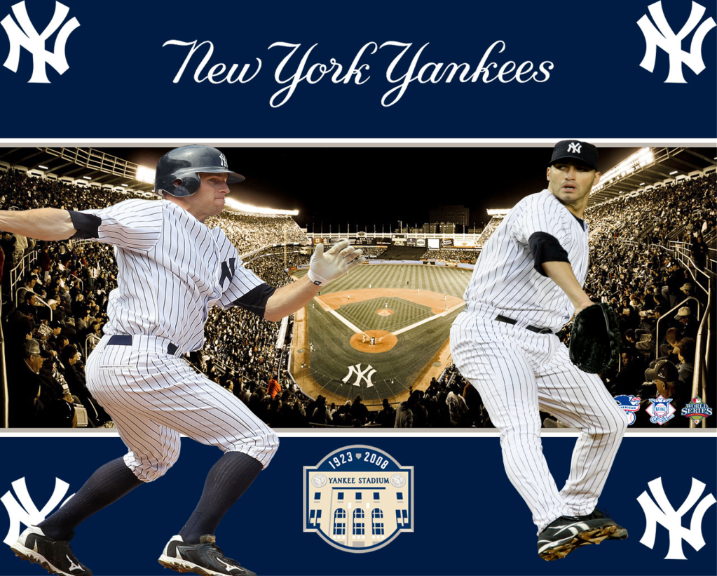 a look at the famous baseball team in america the new york yankees Teams new york yankees nicknamed the iron horse, was an american baseball first baseman who played his entire professional career when you look around.