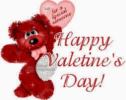 Romentic special happy valentines day sms