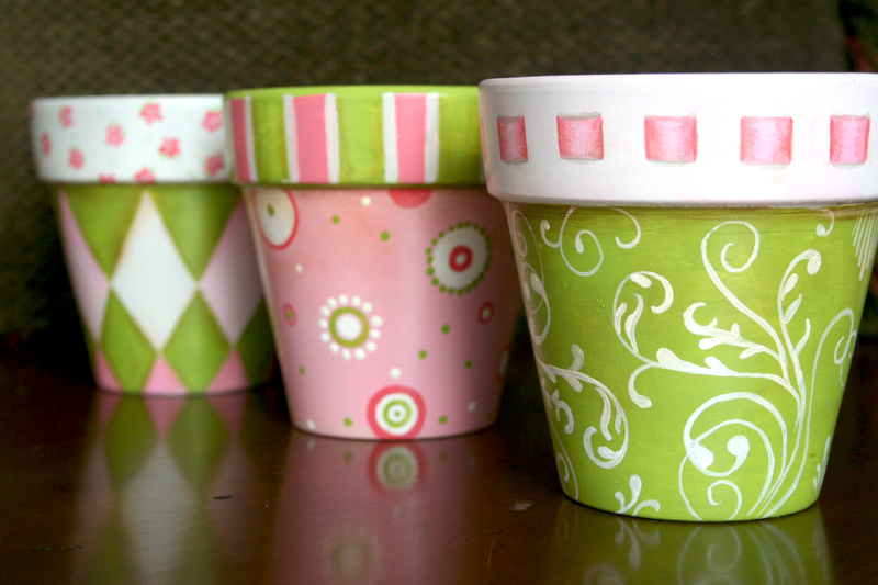 Arty mcgoo color combination pink green - Combination of green and pink ...