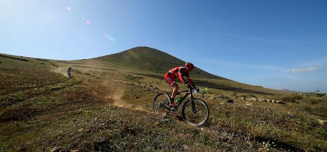 4 Stage MTB Lanzarote