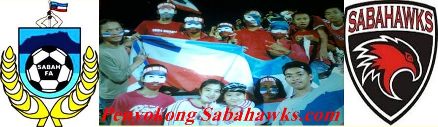 Penyokong Sabahawks