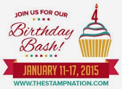 Celebrate our 4th Birthday!
