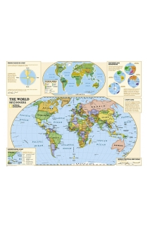 National geographic maps murals and more on sale mommy kudos the mini social has national geographic world and usa maps and murals on sale through today at up to 60 off they are beautiful maps in various sizes gumiabroncs Gallery