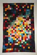 quilt for hezki