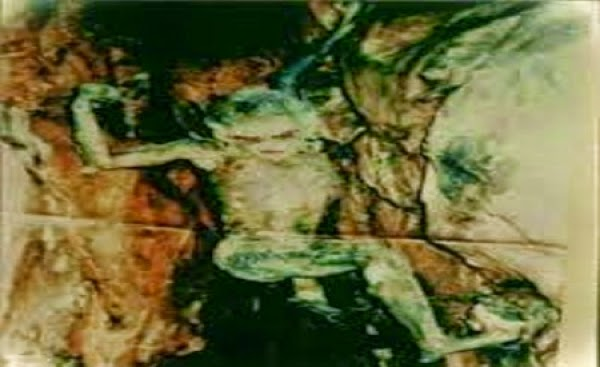 هل تعلم … حقيقة صورة الجني التي قتلت صاحبها ، شاهد بالصور !!