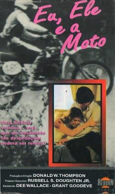 Filme - Eu Ele E A Moto Dublado