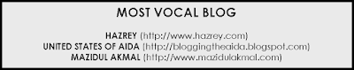 vocal blog, voice blog