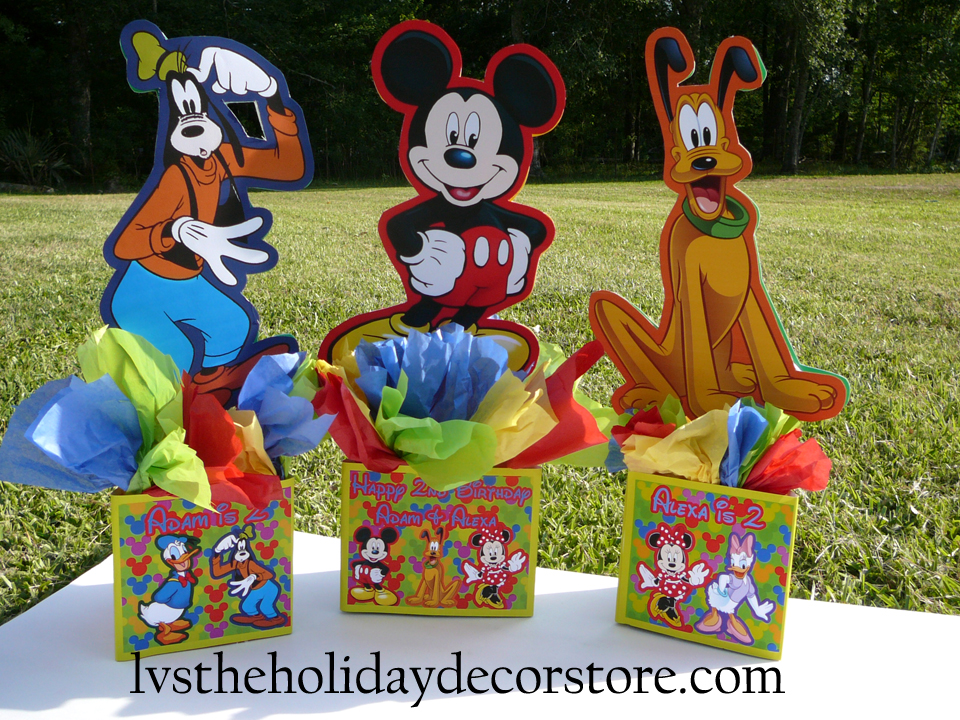 my cup runneth over mickey mouse clubhouse birthday party