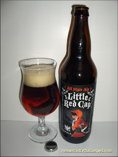 Grimm Brothers Brewhouse Little Red Cap