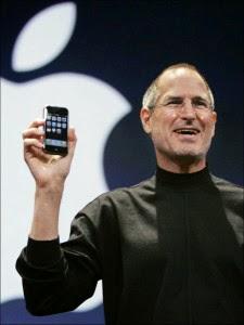 Sejarah iPhone dan Stve Jobs