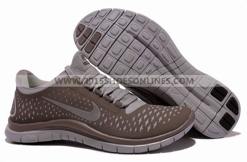2014 New Nike Free 50 V4 Womens Running Shoes   Blackwhite Nike