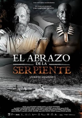"Download ""Embrace of the Serpent (2016)"" Movie"