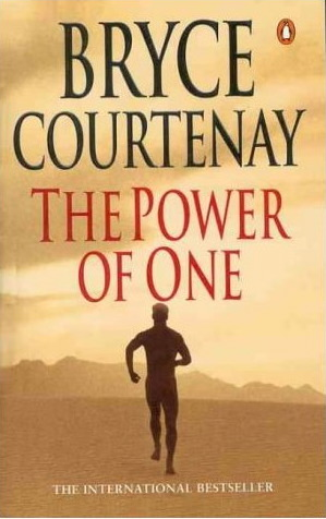 the power of one bryce courtenay The power of one by bryce courtenay, 9780440239130, available at book depository with free delivery worldwide.