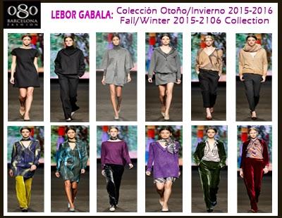 Lebor Gabala O/I 2015-2016