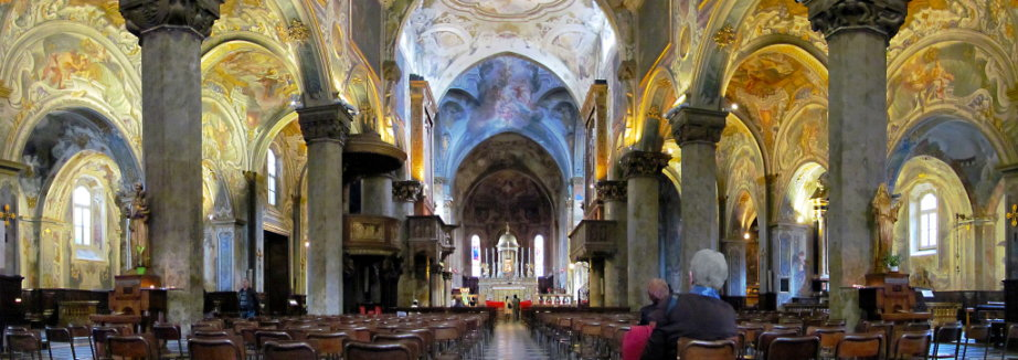 Duomo di Monza, torna a risplendere la Cappella di Teodolinda: come prenotare la visita al cantiere di restauro