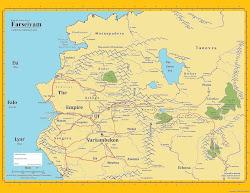 Map of Farseiyam