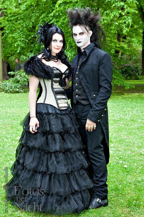 Clothing Style Gothic Clothing Style