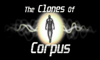 Screenshots of the The Clones of Corpus for Android tablet, phone.