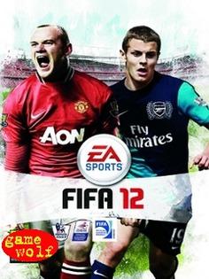 Fifa 2012 para Celular