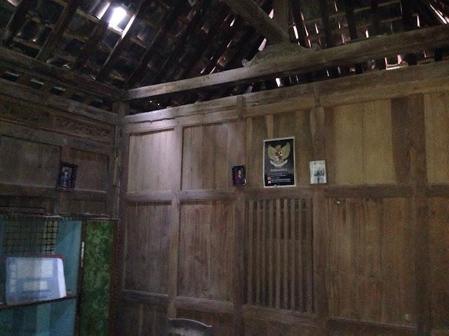 rumah limasan di jual di yogyakarta