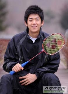 Foto & Profil Lee Yong dae Terbaru 2012