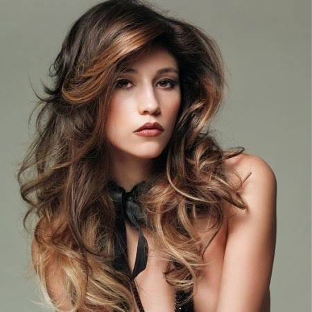 All about our passion here are some perfect hair highlights at the point when the hair is separated in distinctive ways the highlights look out subsequently their proper name pmusecretfo Choice Image