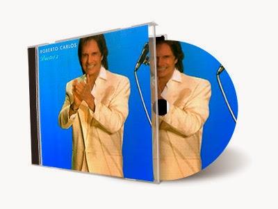 Roberto Carlos – Duetos 2 (2014)