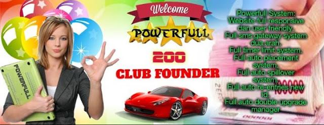 Bisnis Online Powerfull200
